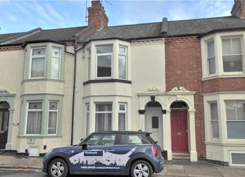 3 bed terraced house for sale in Lutterworth Road, Northampton, Northamptonshire NN1