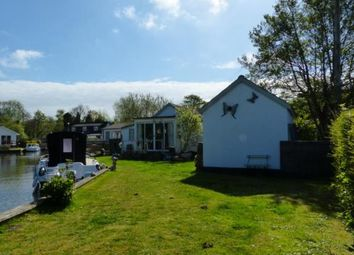 Thumbnail 2 bed bungalow for sale in Hoveton, Norwich, Norfolk