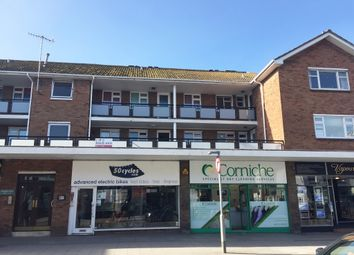 Thumbnail 2 bed flat for sale in High Street, Shoreham-By-Sea