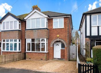 3 bed semi-detached house for sale in Walton Way, Aylesbury HP21