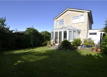 Thumbnail 3 bed detached house for sale in Castle Gardens, Bath, Somerset