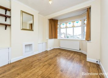 2 bed maisonette to rent in Chadwell Heath Lane, Chadwell Heath, Romford RM6