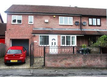 Thumbnail 4 bed semi-detached house for sale in The Darndales, Larch Avenue, Wickersley