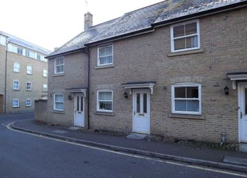 Thumbnail 2 bed property to rent in Wickham Crescent, Braintree