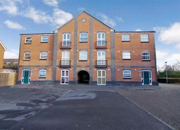 Thumbnail 2 bedroom flat for sale in St. Austell Way, Churchward, Swindon