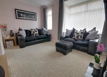 Thumbnail 3 bedroom semi-detached house for sale in Fallodon Gardens, Newcastle Upon Tyne