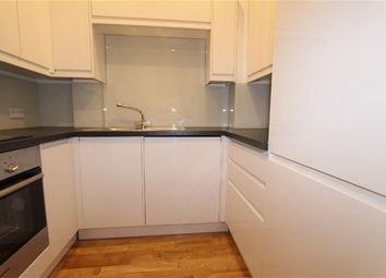 Thumbnail 1 bed flat to rent in Waltersville Road, London