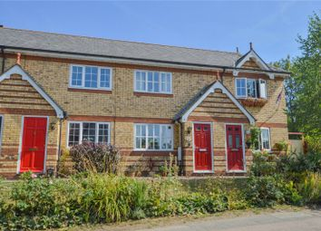 Thumbnail 2 bed terraced house for sale in Lavender Field, Saffron Walden, Essex