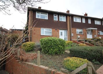 Thumbnail 3 bed detached house for sale in Monyash Close, Ilkeston