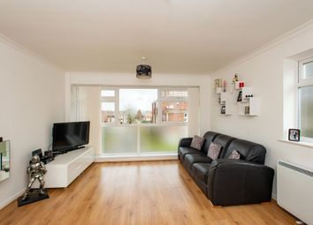 Thumbnail 2 bed flat for sale in Manor Road, Sidcup