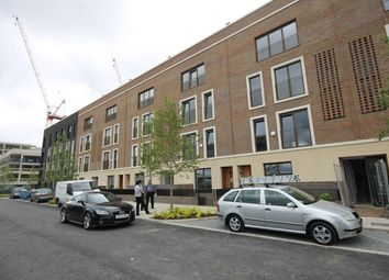 Thumbnail 3 bed flat to rent in Olympic Park Avenue, Olympic Park, London