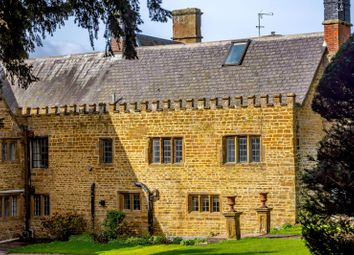 Thumbnail 3 bed flat for sale in Williamscot, Banbury, Oxfordshire
