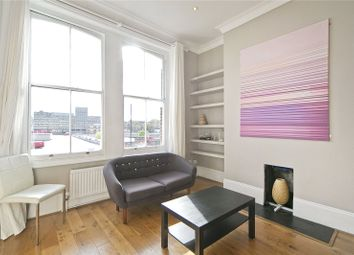 Thumbnail 1 bed flat to rent in Farringdon Road, Clerkenwell