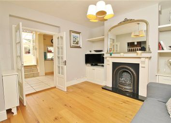 Thumbnail 2 bed flat for sale in Cambridge Road North, Chiswick, London