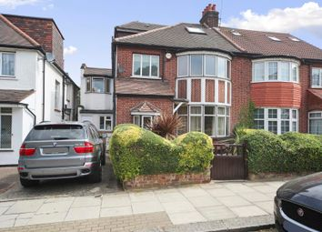 Thumbnail 5 bed property to rent in Elmcroft Avenue, London