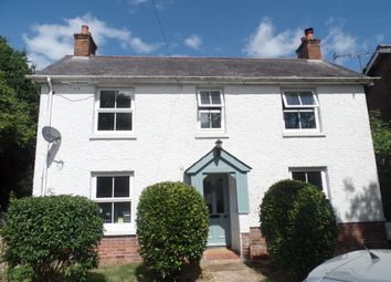 Thumbnail 2 bed cottage for sale in Jacobs Gutter Lane, Hounsdown, Totton