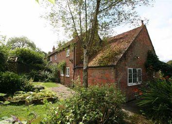 Thumbnail 2 bed cottage to rent in Hollington Lane, Highclere, Newbury