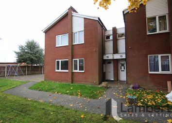 Thumbnail 2 bed flat for sale in Ridgeway Close, Studley