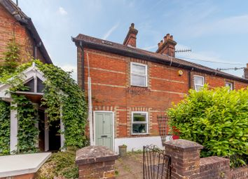 Thumbnail 3 bed semi-detached house for sale in Station Road, Shalford, Guildford