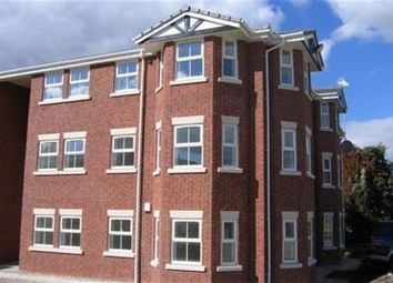 Thumbnail 2 bed flat to rent in Ashfield Gardens, Latchford, Warrington