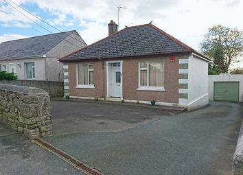 Thumbnail 3 bed detached bungalow to rent in Phernyssick Road, St. Austell