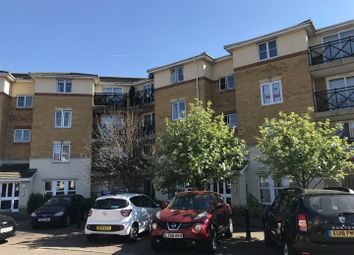 Thumbnail 2 bed flat to rent in Sewell Close, Chafford Hundred, Grays