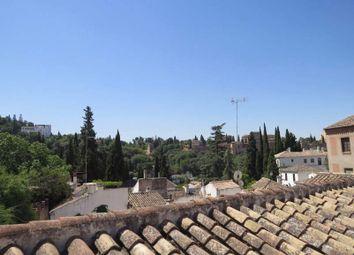 Thumbnail 3 bed apartment for sale in Granada, Granada, Spain