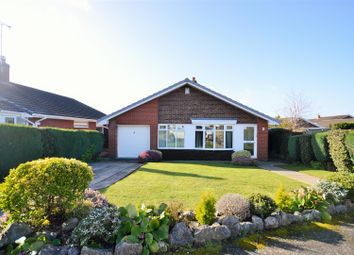 Thumbnail 2 bed detached bungalow for sale in Wirral Crescent, Little Neston, Neston