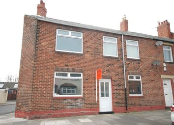 Thumbnail 1 bed flat to rent in Carley Road, Sunderland
