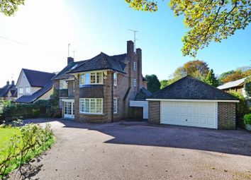 Thumbnail 6 bed detached house for sale in Millhouses Lane, Ecclesall, Sheffield