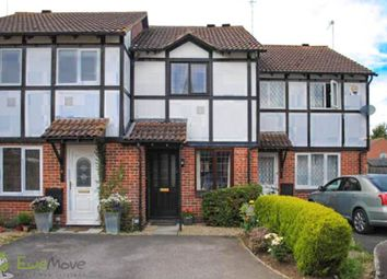 Thumbnail 2 bed terraced house for sale in Watermoor Close, Cheltenham