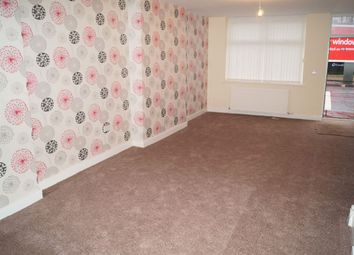 Thumbnail 2 bed terraced house to rent in Stockport Road, Levenshulme, Manchester
