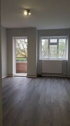 Thumbnail 1 bed flat to rent in Strasburg Road, London