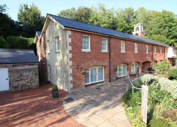 Thumbnail 2 bed end terrace house for sale in Penoyre, Brecon