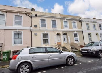 1 bed flat for sale in Bayswater Road, Plymouth PL1