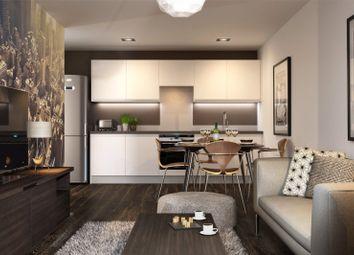1 bed flat for sale in Wokingham Road, Bracknell RG42