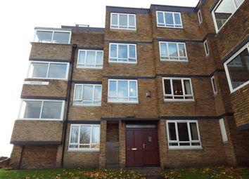 Thumbnail 3 bed flat for sale in Avison Court, Avison Street, Newcastle Upon Tyne, Tyne And Wear
