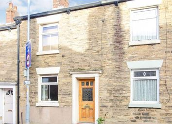 2 bed terraced house for sale in Church Lane, Marple, Stockport, Cheshire SK6