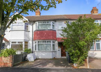 3 bed terraced house for sale in Tennyson Avenue, New Malden, Surrey KT3