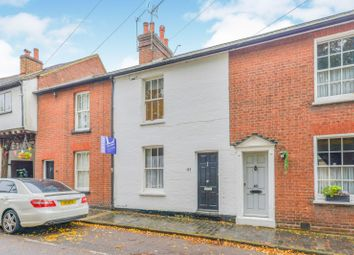Thumbnail 2 bed cottage to rent in Sopwell Lane, St.Albans