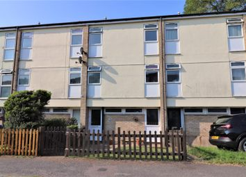 Thumbnail 4 bed terraced house for sale in Timperley Road, Hadleigh, Ipswich, Suffolk
