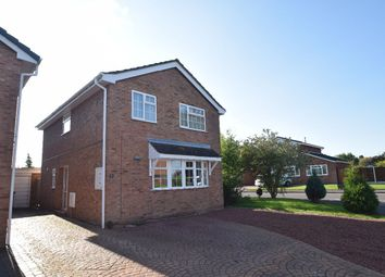 Thumbnail 4 bed detached house to rent in Ellesmere Court, Newport