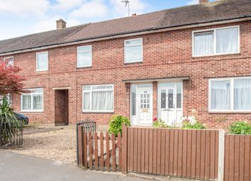 Thumbnail 2 bed terraced house for sale in Prestwick Road, Watford