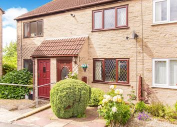Thumbnail 2 bed terraced house for sale in The Cooperage, Frome