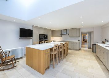Thumbnail 4 bed semi-detached house for sale in Bath Road, Swineford, Bitton, Bristol