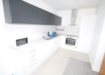 Thumbnail 1 bedroom flat to rent in Addington Road, Selsdon