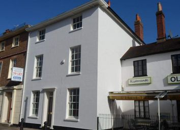 Thumbnail Office to let in Quarry Street 54, Guildford, Surrey