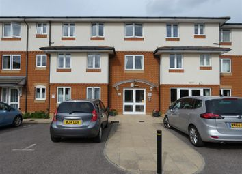 Thumbnail 1 bed flat to rent in Laleham Gardens, Cliftonville, Margate