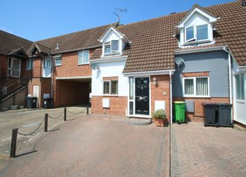 Thumbnail 2 bed end terrace house for sale in Allerton Close, Ashingdon, Rochford