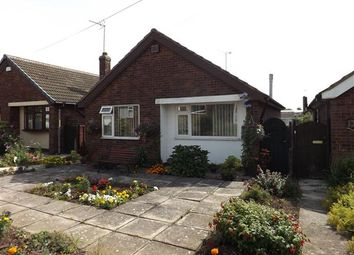 Thumbnail 2 bedroom bungalow for sale in Milner Crescent, Coventry